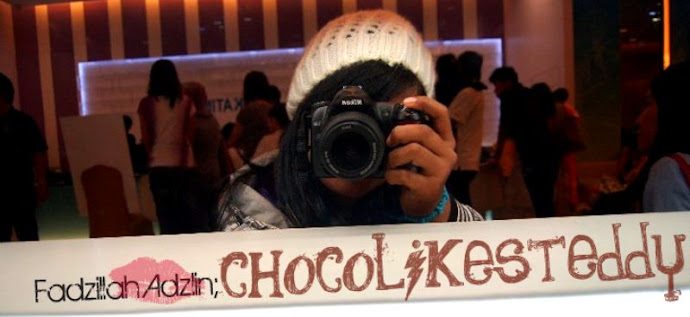 chocolikesteddy♥