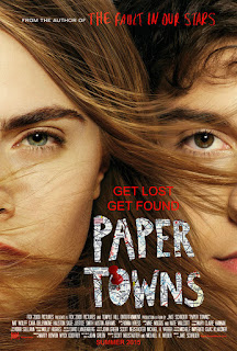 Paper Towns ( 2015 )