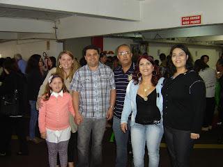 Família Otero, Família Maxitango e Liliana