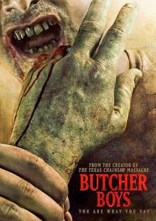Butcher Boys vk