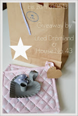 Give away bei House No. 43