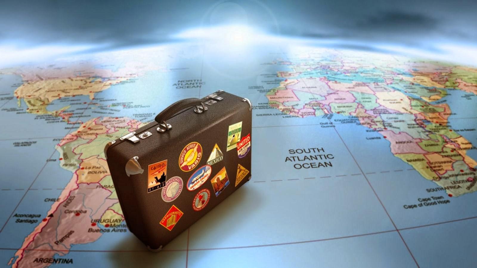 Dicas de Viagens e Turismo