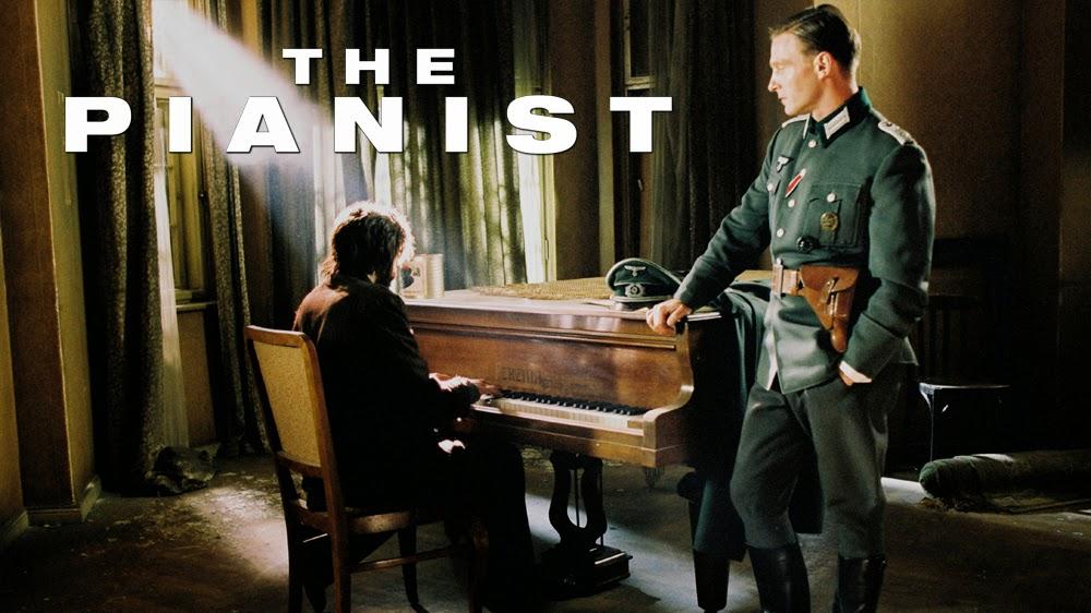 какая мелодия играет в кинофильме пианист