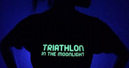 triatlon a la luz de la luna La Paz