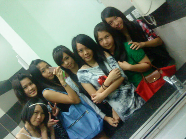 Friendship ♥