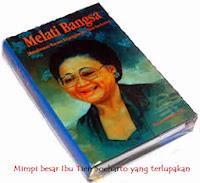 Mimpi besar ibu Tien Soeharto yang terlupakan, Opini Indonesia