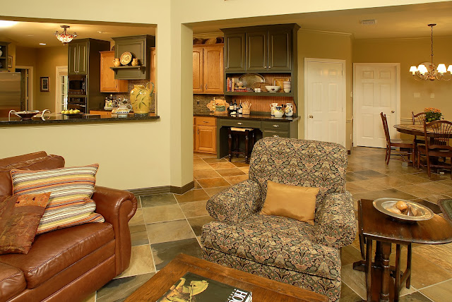 Design In The Woods 5 Tips For Choosing Flooring For An