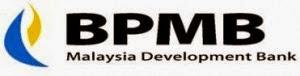 jawatan kosong di bank pembangunan malaysia berhad (bpmb)