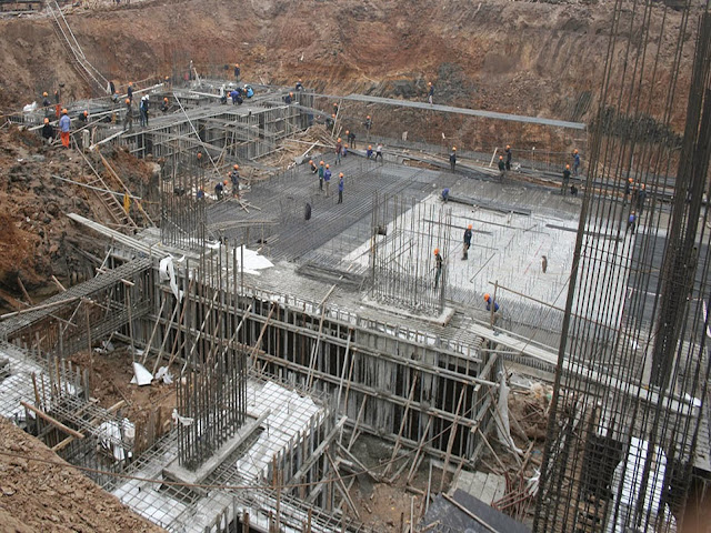 Thông tin cập nhật tại dự án chung cư Phú Mỹ Complex - N01T4 Ngoại Giao Đoàn