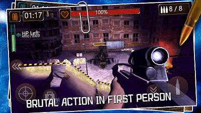 Battlefront Combat Black Ops 3 v2.5.1 Mod Apk (Mega Mod) 1