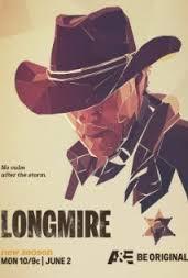 Assistir Longmire 5 Temporada Online Dublado e Legendado