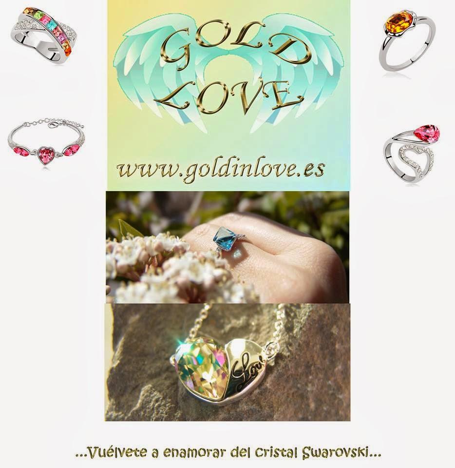 Tienda Gold In Love