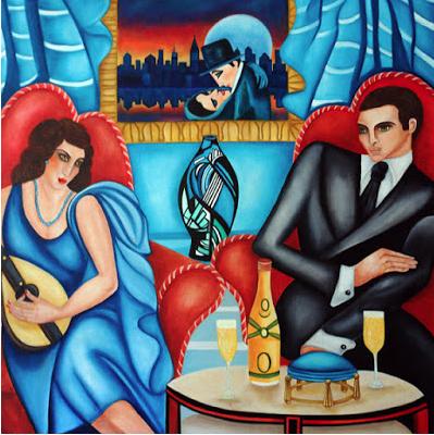 Tribecka Lovers Serenade