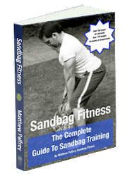 Get The Complete Guide To Sandbag Training on Amazon