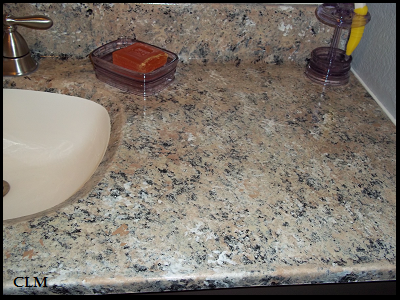 Giani Countertop Paint Walmart : ... how different each countertop can be even if they use the same kit