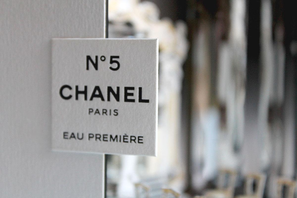 Chanel, Chanel N°5 Eau Premiere, Coco Chanel, piece of art, perfume