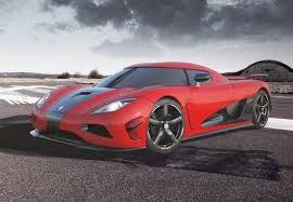 Top 10 Mobil Termahal di Dunia 2014