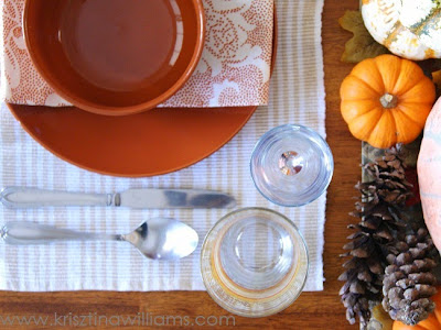 http://www.krisztinawilliams.com/2014/11/a-pumpkin-harvest-table-setting.html