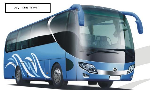 Day Trans tour travel