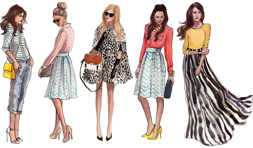 New Fashion Trends ~ Fashion Life Style 360