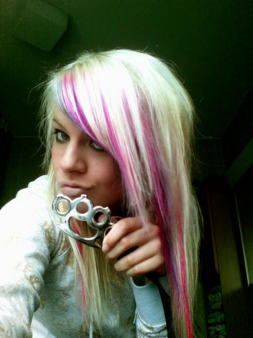 Prime Cool Hairstyles For Girls Cool Hairstyles Hairstyle Inspiration Daily Dogsangcom
