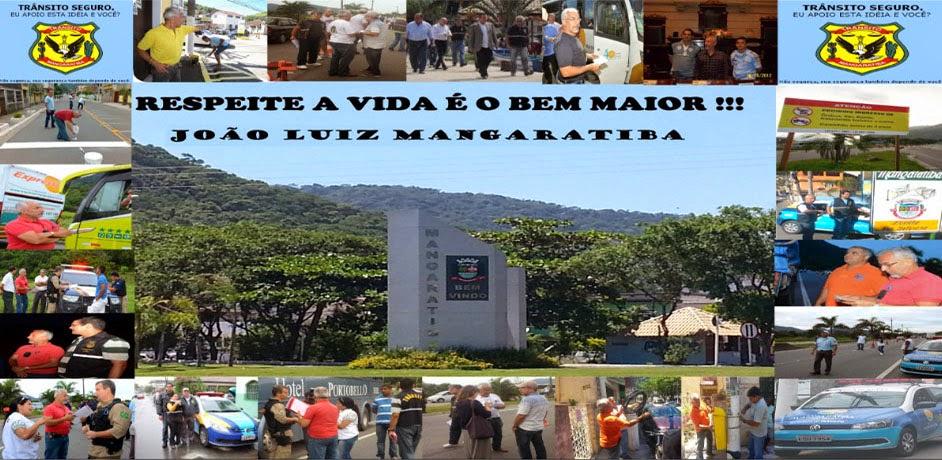 JOÃO LUIZ MANGARATIBA