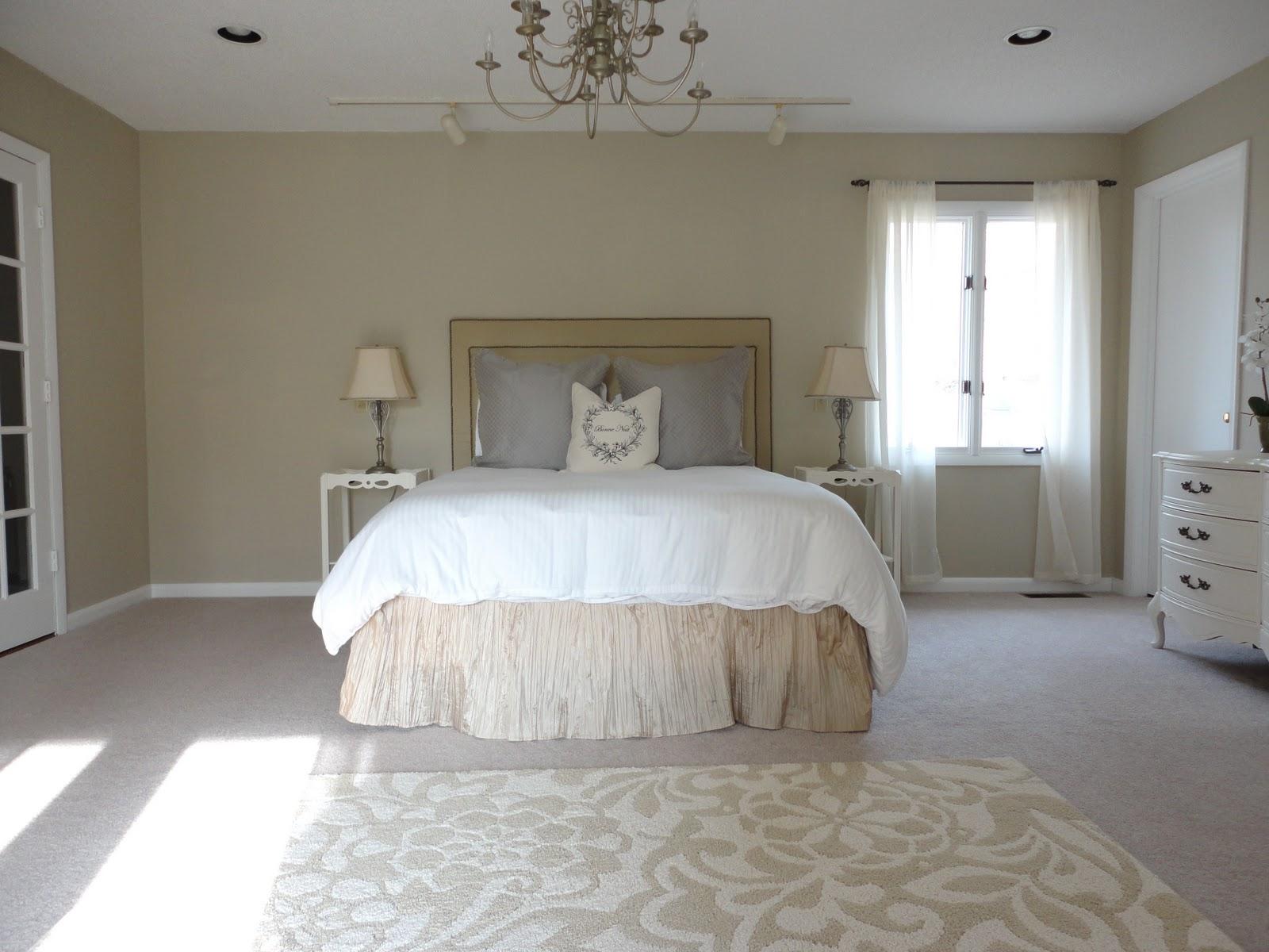 LiveLoveDIY Master Bedroom Makeover Our Renovation Before & After