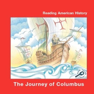 bookcover of Journey of Columbus