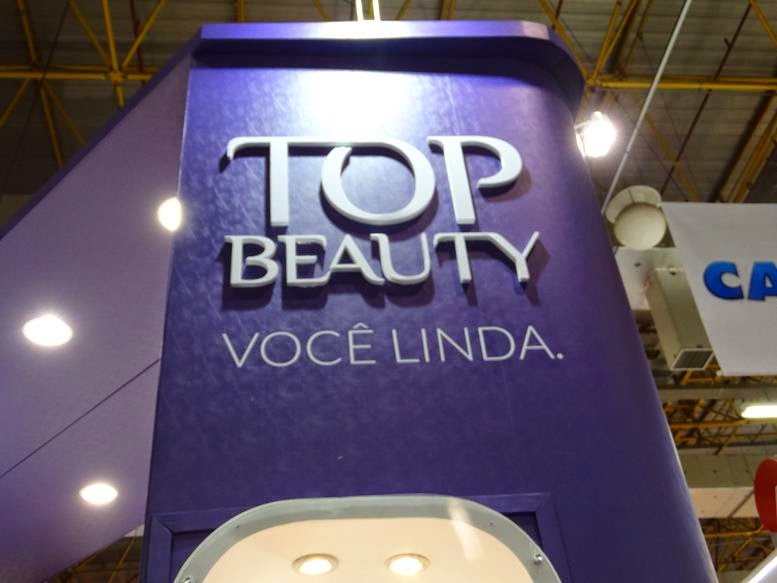 Beauty Fair 2014: Top Beauty - Blog Grazi e Suas Maluquices