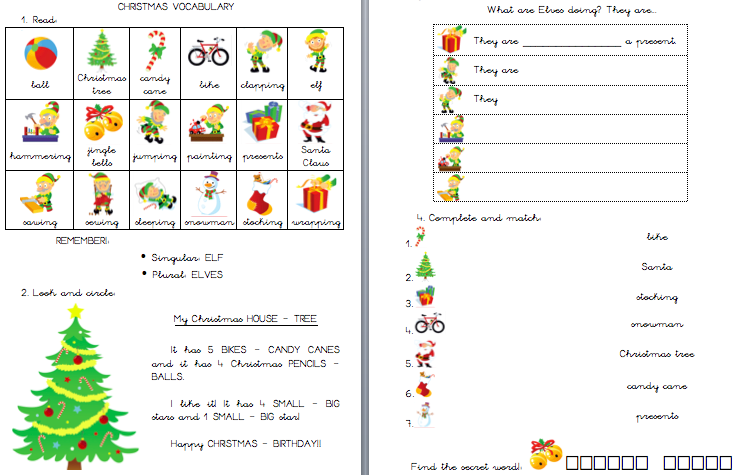 ... Learning Worksheets | Free Printable Math Worksheets - Mibb-design.com