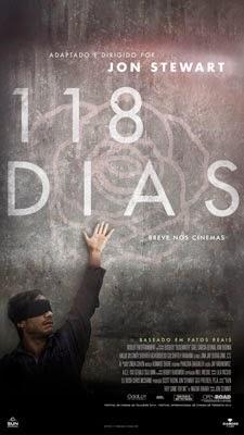 118 Dias - filme