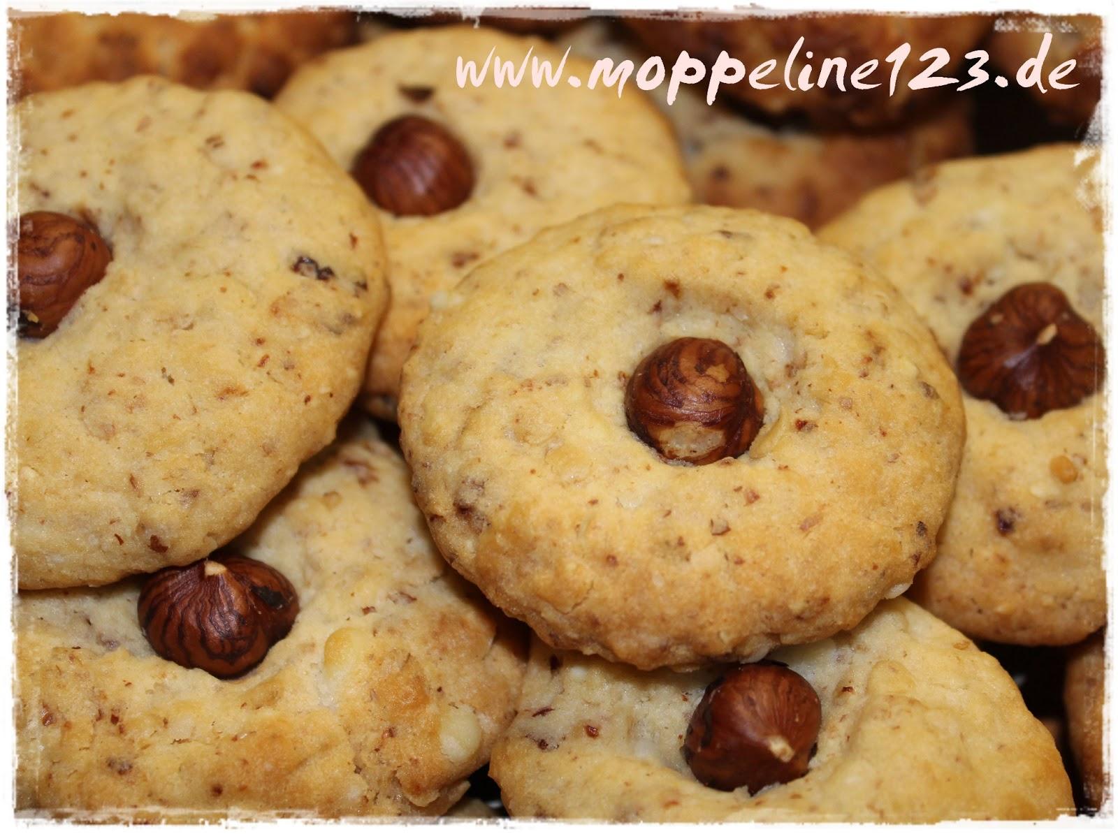 Kekse rezepte mit haselnussen