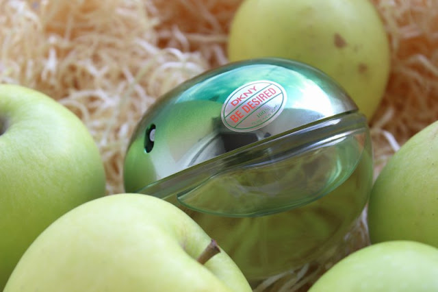 New DKNY Be Desired Eau de Parfum