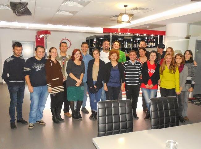Craiova Blog Meetu' de Sf. Dumitru