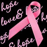 Awareness Ribbon image for crafts