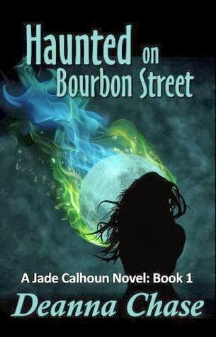 https://www.goodreads.com/book/show/17410908-haunted-on-bourbon-street
