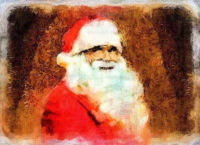 Santa (Esperanza Casal)
