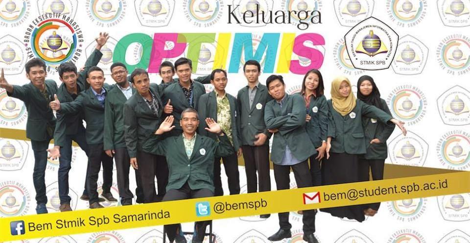 Badan Eksekutif Mahasiswa
