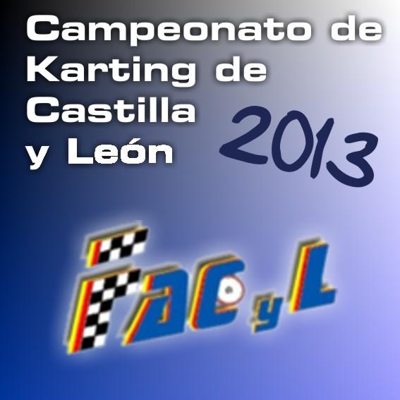 Circuito Olaberria : M k karting campeonato de castilla y leon