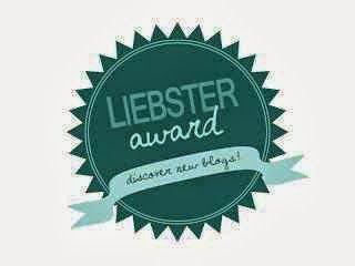 Garden Chef's Liebster Blog Awards4th Liebster Award