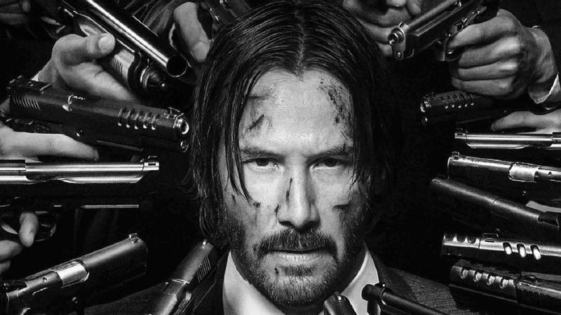 John Wick regresa