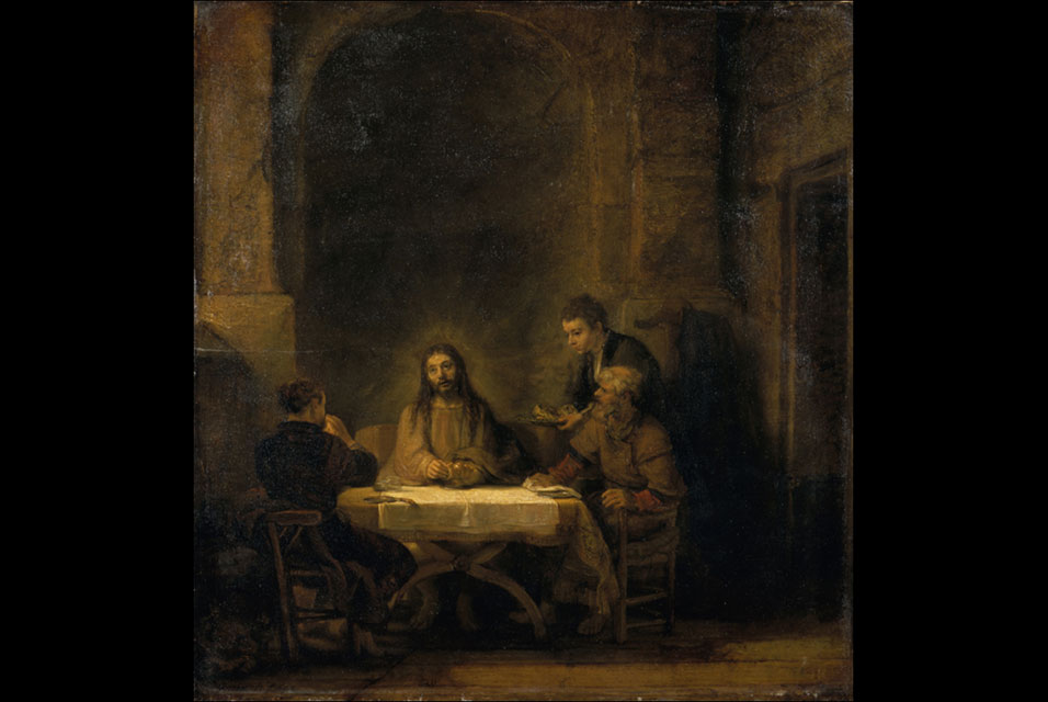 museums organize exhibition devoted to rembrandt 39 s representation of jesus the archaeology. Black Bedroom Furniture Sets. Home Design Ideas