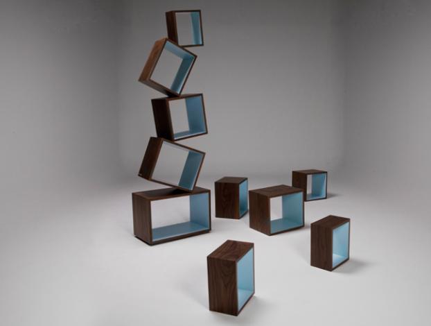 Equilibrium Bookcase 622 x 470