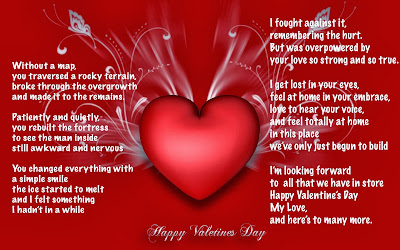 Happy Valentines