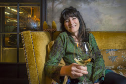 It's Ruth Reichl!