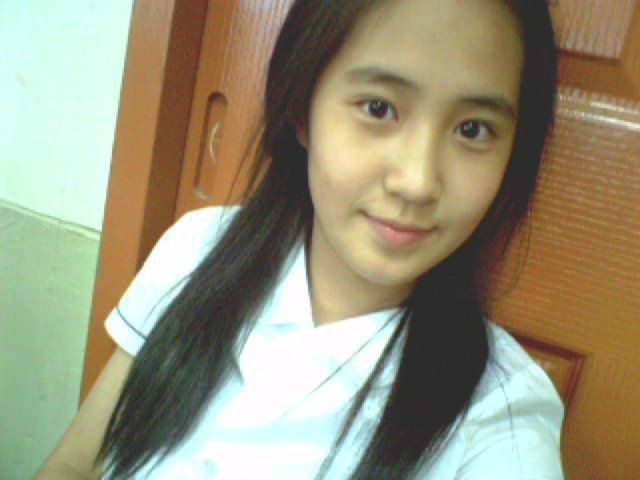 Yuri Snsd Before