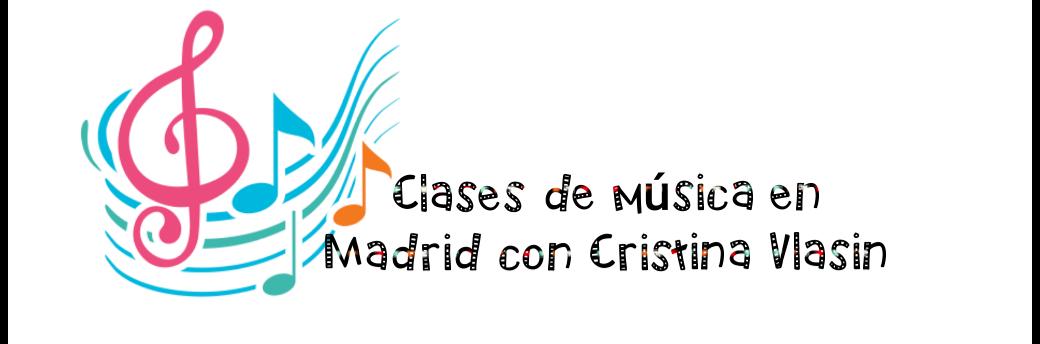 Clases de música en Madrid