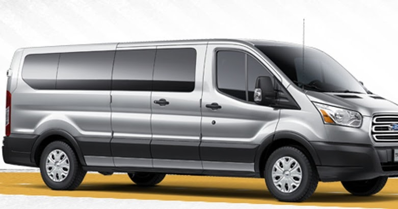 2014 ford transit full size van from ford motor company for Ford motor company customer service