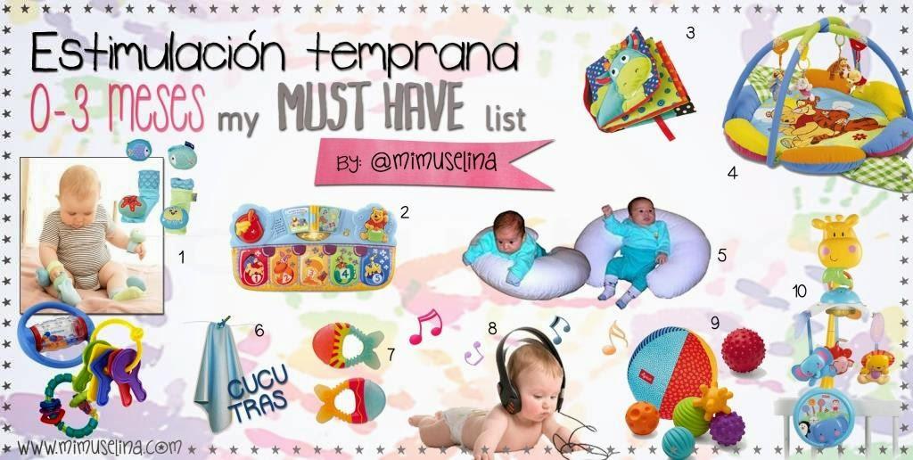 Bebeblog by mimuselina estimulaci n temprana para tu bebe de 0 3 meses bebeblog by mimuselina - Juguetes para ninos 10 meses ...