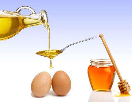 2 Mặt nạ từ mật ong giúp chăm sóc da khô vào mùa lạnh